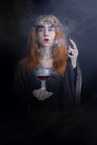 Akamas:Medea